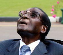 Zimbabwe's President Robert Mugabe Resigns