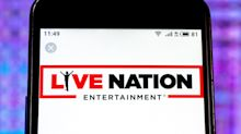 Live Nation Facing U.S. Suit on Ticketmaster Deal Conditions
