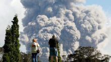 Hawaii volcano eruption driving away millions in tourism dollars