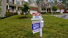 Existing-home sales fall for third-straight month, hit a 3-year low
