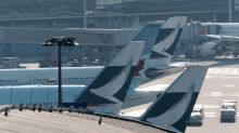 Cathay Nears End of Tunnel With Surprise Second-Half Profit
