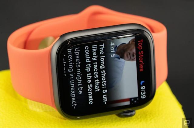 Apple pulls watchOS update that was bricking some Watches (updated)