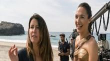 Gal Gadot to reteam with Wonder Woman director Patty Jenkins for period drama Cleopatra