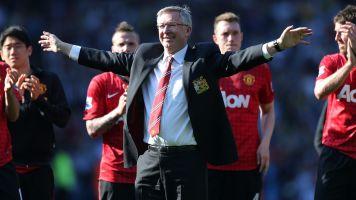 Sir Alex Fergusons letzter Kaugummi für 456.000 Euro verkauft