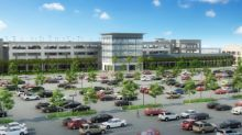 Roy Anderson Corp. Awarded $88 Million Charleston International Airport Parking Garage Project