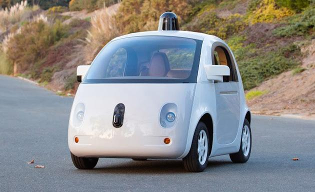 Uber and Google to duke it out over self-driving taxis