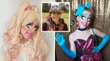 Meet the 11-year-old drag queen