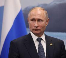 Report: Biden set to sanction Russian officials over election meddling, hacks