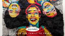 Old Navy announces it is donating $30M of clothing to help families in need during COVID-19 pandemic