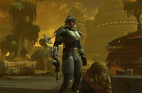 SWTOR shuts down servers for most of the day for emergency maintenance [Updated]