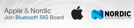 Apple joins Bluetooth SIG board of directors