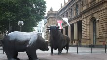Europe stocks edge higher as investors warily eye climbing bond yields