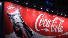 Coca-Cola Tops Earnings Estimates; Target Price $58