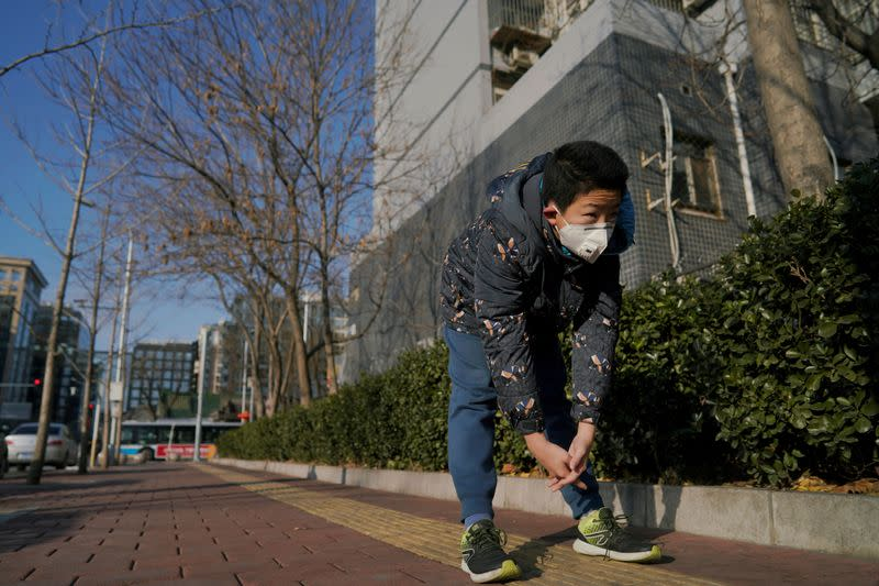 China's leaders knew of coronavirus dangers weeks before public told