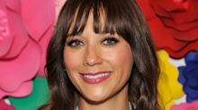 Rashida Jones on Freckles, Instagram Culture, and Hollywood Double Standards