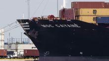 El barco de las 18 toneladas de cocaína y su conexión con JP Morgan