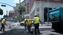 House Democrats roll out $760 billion plan for rebuilding roads, improving railways