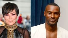 Kris Jenner Just Threw So Much Shade at Tyson Beckford Over That Kim Kardashian Feud