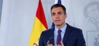 Sánchez minimiza los roces con Podemos y promete cumplir el pacto de gobierno