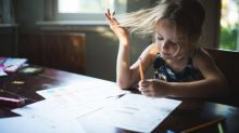 Why this parenting expert has banned his children from doing homework