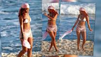 Rihanna Dazzles Hawaii in Her Bikini