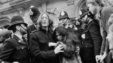 Detective who busted John and Yoko lifts the lid on corrupt 1960s policing