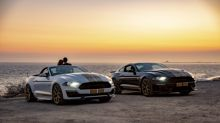 Shelby American to Launch Reimagined Shelby GT for 2019 Model Year During Woodward Dream Cruise
