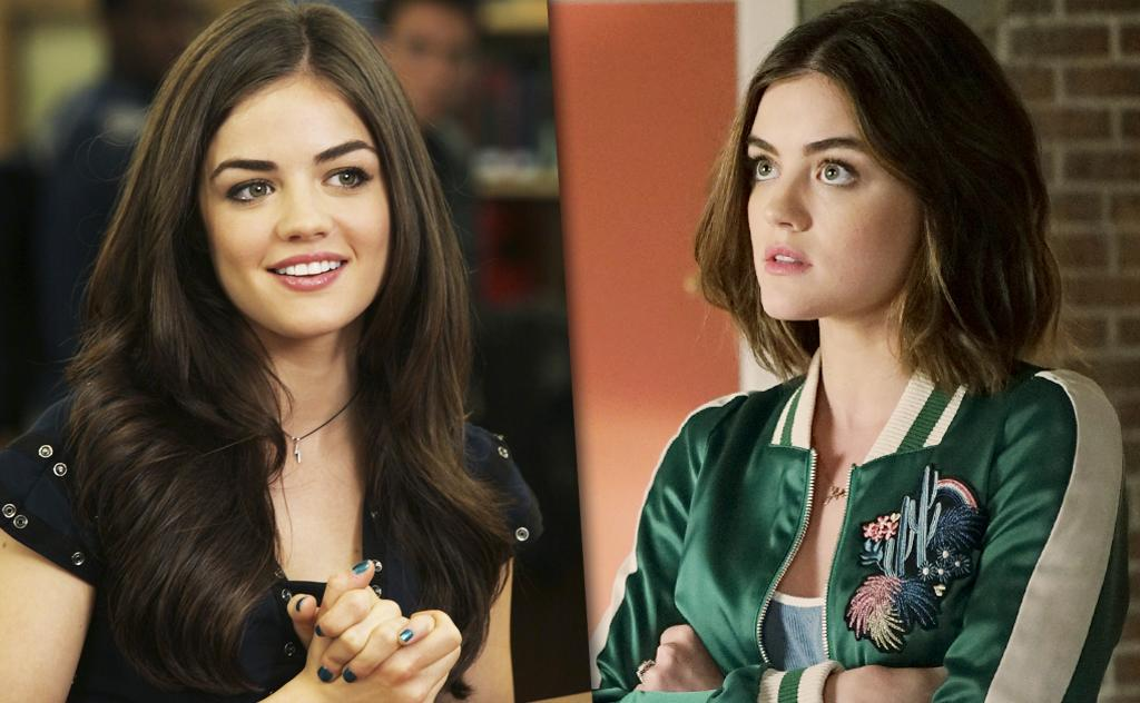 Pretty Little Liars' Then and Now: See How the Cast Has