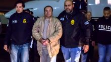El Chapo In Court: Seven Jaw-Dropping Moments From Week One Of Joaquín Guzmán's Trial