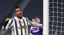 Chelsea e Juventus estudam troca entre Alex Sandro e Emerson
