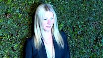 Gwyneth Paltrow Recommends Oral Sex to Stop Marriage Fight