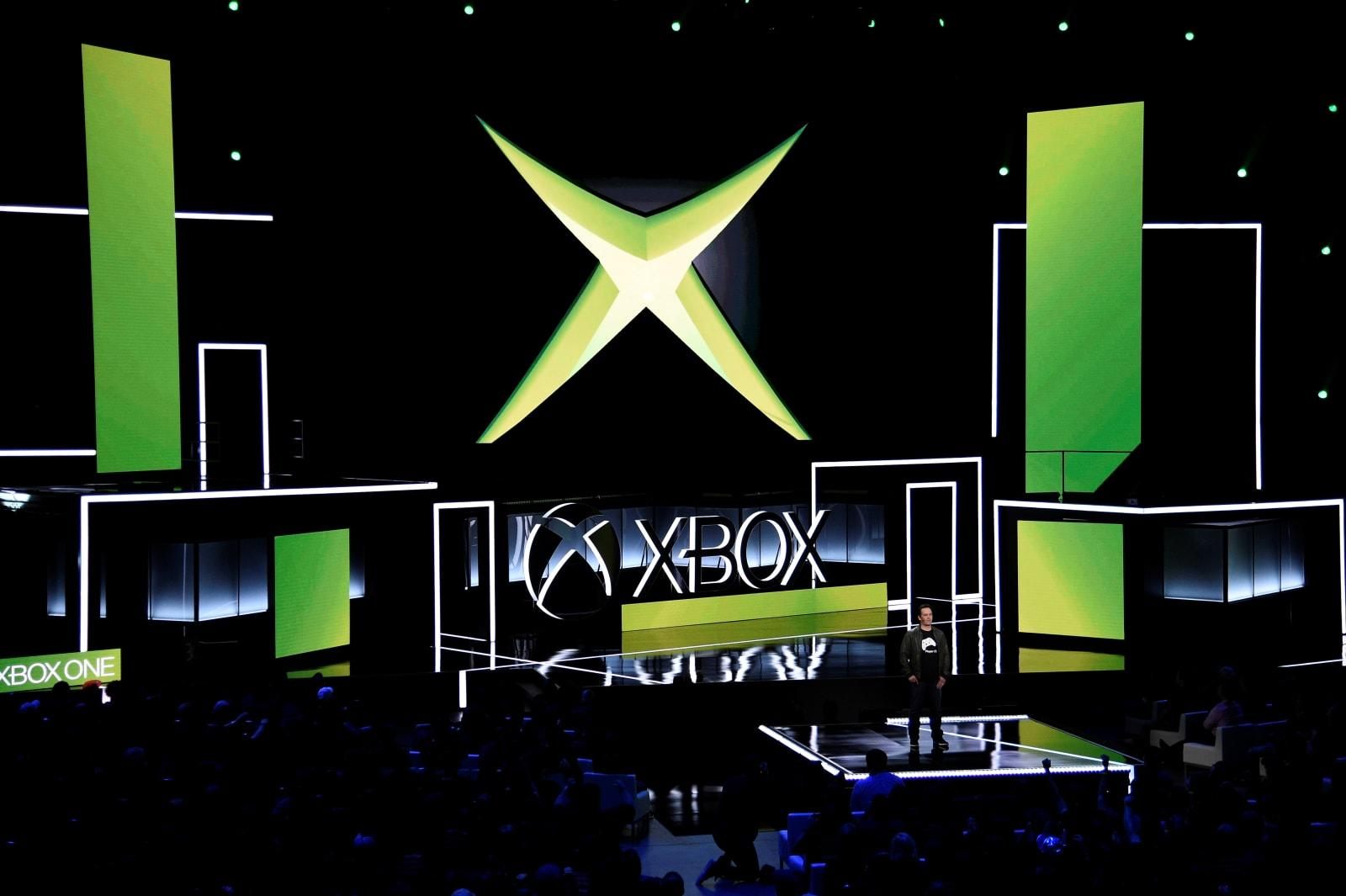 Play the first set of original Xbox games on the Xbox One tomorrow | Engadget