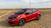 Tata Altroz First-Drive Review: Premium Hatchback Worth Its Buck?