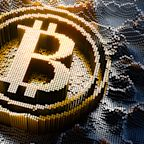 Bitcoin's volatile ride: Cryptocurrency slumps in the wake of China mining crackdown