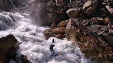 Aventure - Kayak (1/3) - Ils ont redécouvert la France cet été (1/3): Nouria Newman, dans les eaux vives françaises en kayak