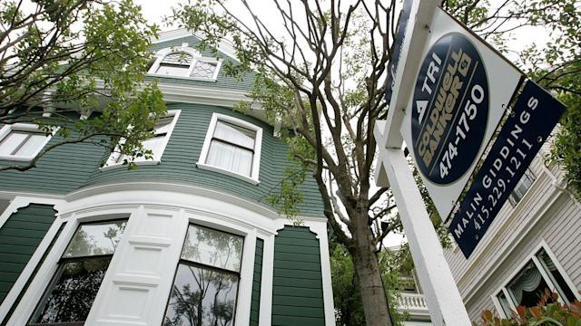 Surging Home Prices Are a Double-Edged Sword