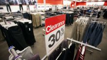 Canada December retail sales down 0.1 percent on gasoline