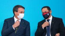 Bolsonaro não pretende ter Mourão como vice em 2022