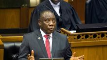 South Africa's Ramaphosa dealt twin blows in anti-graft fight
