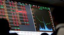 Ibovespa fecha em alta guiada por bancos; Petrobras recua