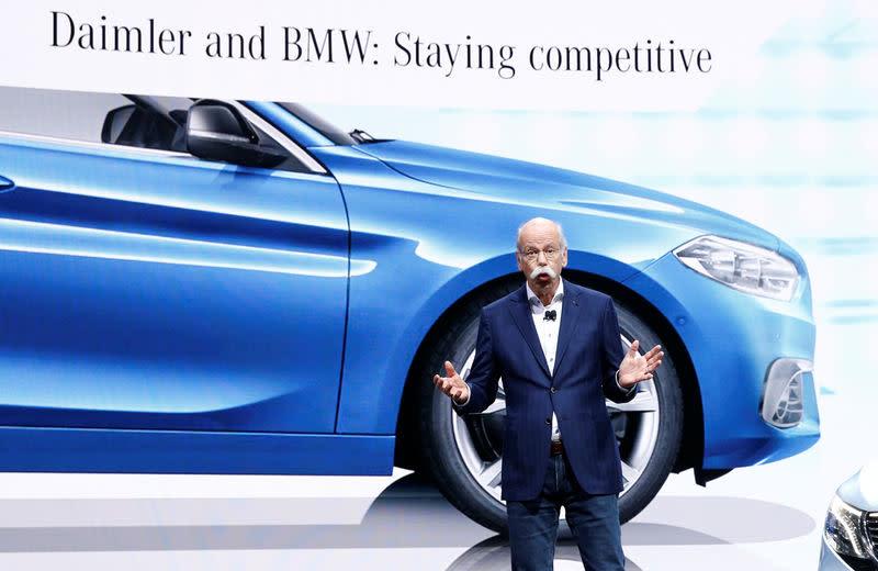 89th Geneva International Motor Show In