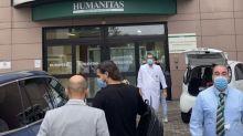 Inter, c'è Darmian: visite mediche per l'ex United. Le cifre dell'accordo col Parma