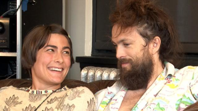 Edward Sharpe and the Magnetic Zeros on 'Here,' Band's Evolution