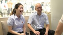GE2020: For love and a bigger cause - The Workers' Party couple reluctantly in the spotlight
