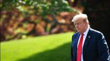 Machtkampf zwischen Trump und Repräsentantenhaus eskaliert