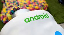 Google is turning Android Phones into seismometers