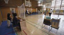 Gubernur Tokyo memenangkan masa jabatan kedua berkat penanganan pandemi