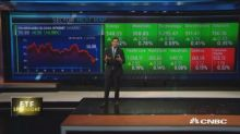 Chinese internet stocks underperform US counterparts