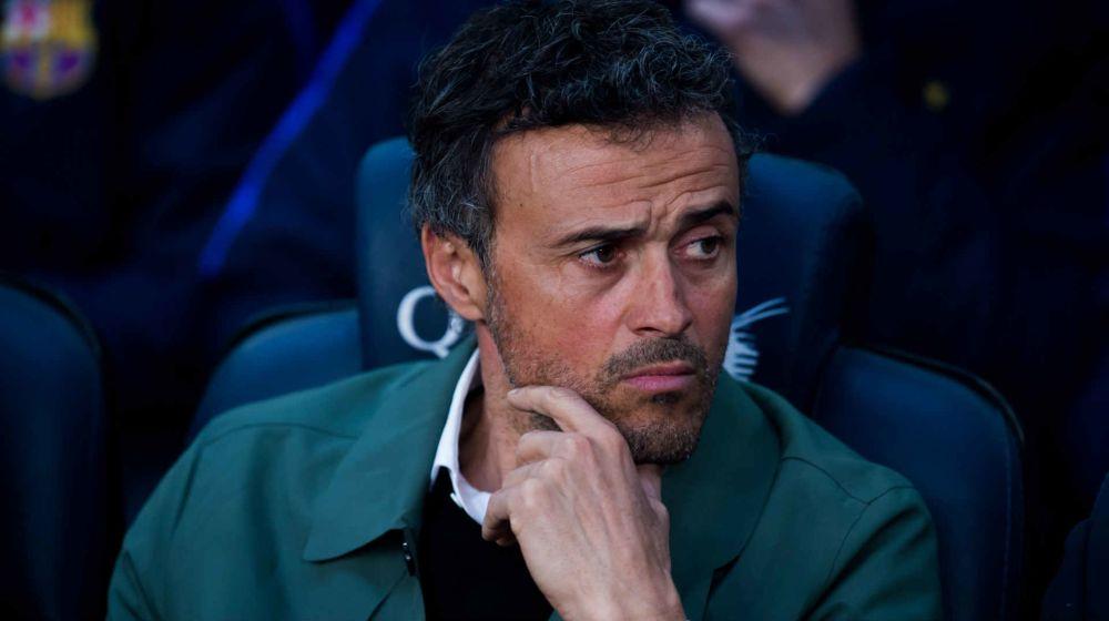 El Barcelona no quiere la Liga