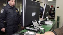 'Disturbing:' DNA collection at border expected to be the new normal